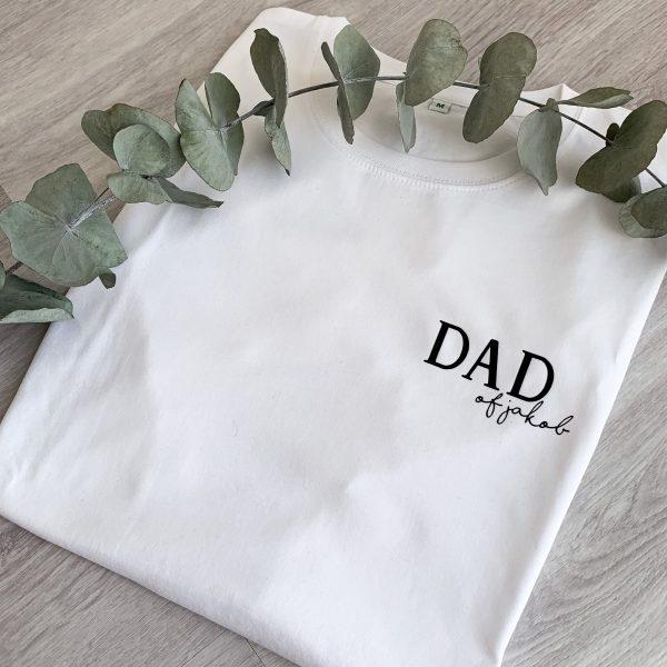 T-Shirt Dad of