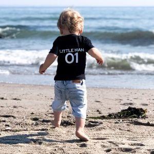 T-Shirt Little Man