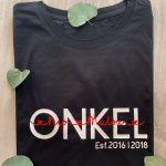 Onkel T-Shirt