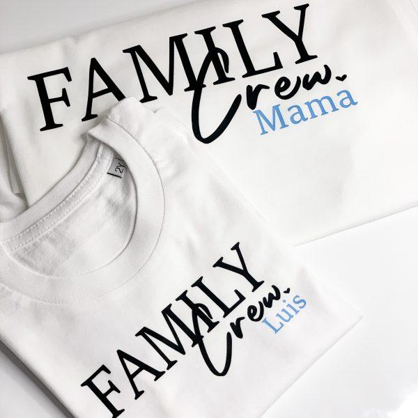 Family Crew