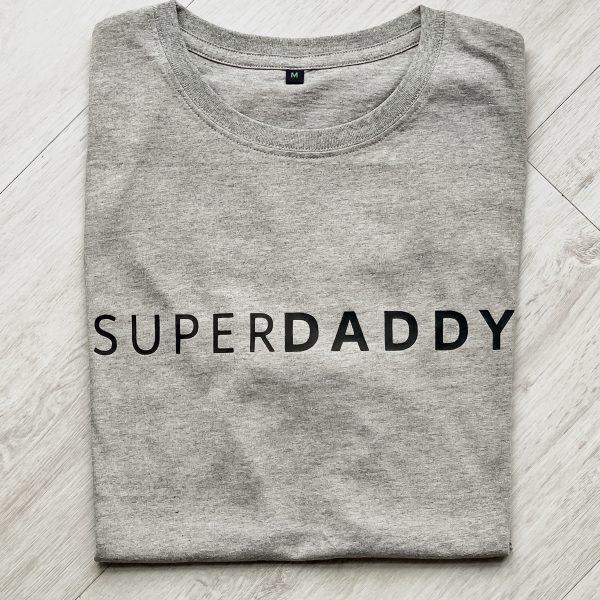 T-Shirt Superdaddy