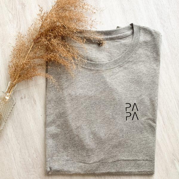 T-Shirt PA PA - grafisch