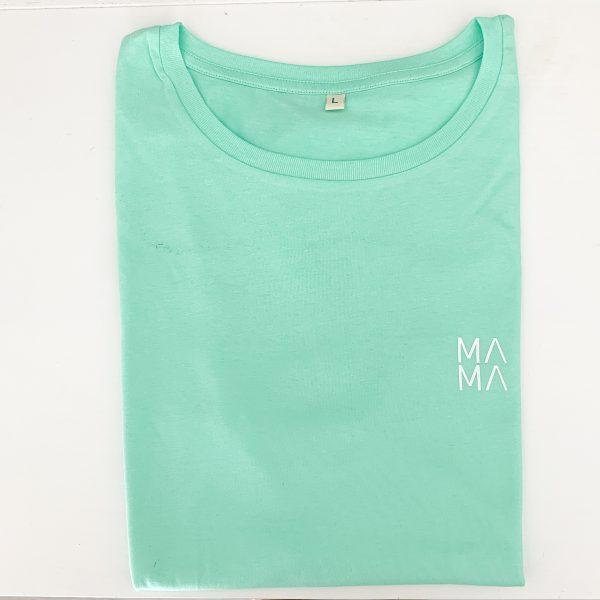 T-Shirt MA MA - grafisch