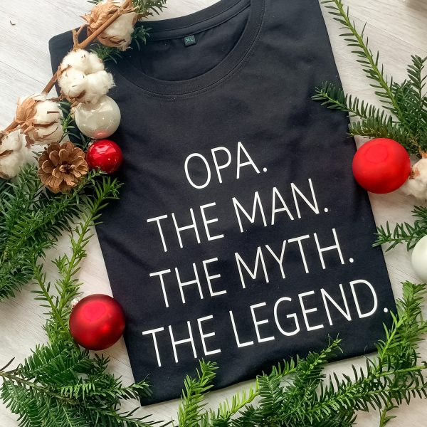 Opa - The Man